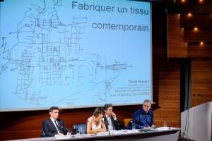 """Les matinées du CGEDD : """"Fabriquer un tissu urbain contemporain"""" (maison du Barreau, 2-4 rue de Harlay – 75001 Paris)"""