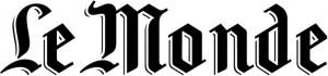 Logo le monde 02